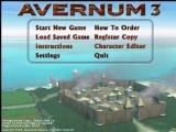 Avernum 3 (2004)