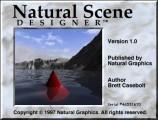 Natural Scene Designer v1.0 (1997)