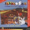 Playtoons, des histoires à créer : Le Far West (FR) (1996)