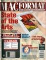 Mac Format 15 (August 1994) Magazine (1994)