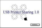 USB Printer Sharing (2000)
