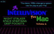 Intellivision for Mac: Volumes 1 - 3 (1997)