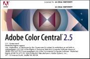 Adobe Color Central (1995)