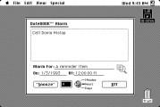 DateBook 1.0 (1992)