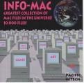 Info-Mac May 1993 CD (1993)