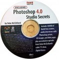 Macworld Photoshop 4.0 Studio Secrets CD-ROM (1998)