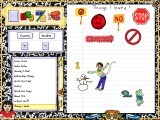 Your Notebook (with help from Amelia) (1999)