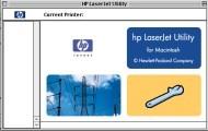 HP LaserJet Utility v4.5 (2002)