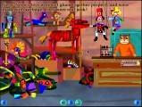 Nikolai's Toys (1996)