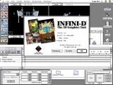 Infini-D 2.6 (1994)