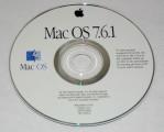 691-1613-A,,Mac OS v7.6.1 (CD) (1997)