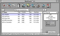 DiskTools Collection 3.3.x (1995)