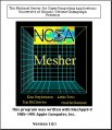 NCSA Mesher (1992)