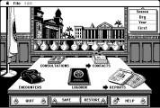 Hidden Agenda (1989)