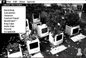 Macintosh floppy emu HD image (system 6.0.5) (1986)
