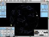 Voyager II - Dynamic Sky Simulator (1989)