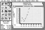 Tycoon: The Commodity Market Simulation (1984)