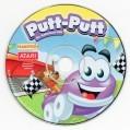 Putt-Putt De Autostad 500 (2005)