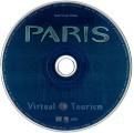 Virtual Tourism - Paris (1996)