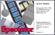 Spectator 1.0 (1991)