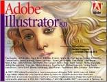 Adobe Illustrator 8.0.1 (1998)