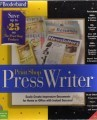 Print Shop: Press Writer (1997)