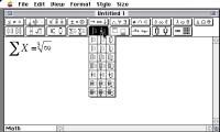 Equation Editor (1992)