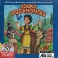Young Pocahontas Interactive Storybook (1995)