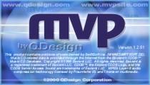 QDesign MVP 1.2 (2000)