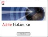 Adobe GoLive 5.0 (2000)