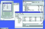 CodeWarrior Pro for Palm OS (2002)