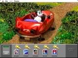 Launch Pad (1994)