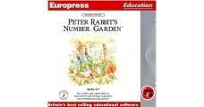 Peter Rabbit's Number Garden (1993)