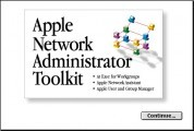 Apple Network Administrator Toolkit (1998)