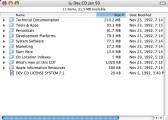 Apple Developer CDs 1993 (1993)