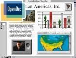 OpenDoc (1996)