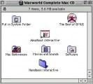Macworld Complete Mac Interactive CD (1994)