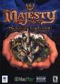 Majesty: The Fantasy Kingdom Sim (2000)