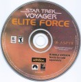 Star Trek Voyager: Elite Force (2000)