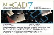 MiniCAD 7 (1997)