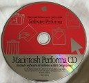 Macintosh Performa 5400 - 6400 CDs (1996)