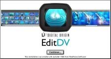 Digital Origin EditDV + MotoDV (1998)