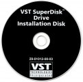 VST SuperDisk Drive PowerBook G3 Lombard (1992)