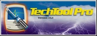 TechTool Pro 2.5 (2000)