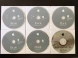 Mac OS 9.2.1 & X 10.1.0 (iBook G3 (Late 2001)) (2001)