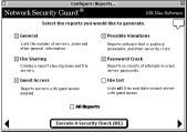 Network Security Guard 3.1 (NSG) for AppleTalk (1995)