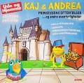 Kaj & Andrea: Prinsessens Efterfølger (2003)