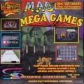 Mac Mega Games (1995)