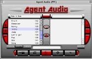 Agent Audio (1997)