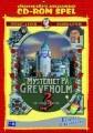 Mysteriet på Greveholm 3: Den gamla legenden (2000)
